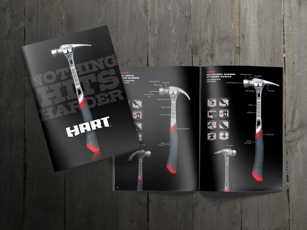 Hart TTI product brochure