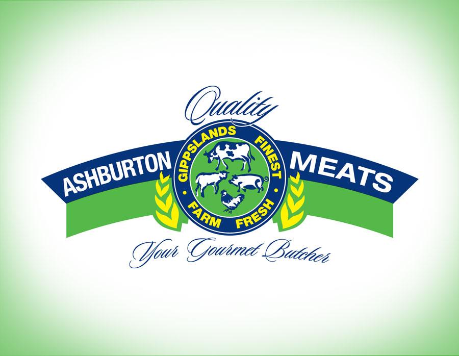 Ashburton Meats Logo
