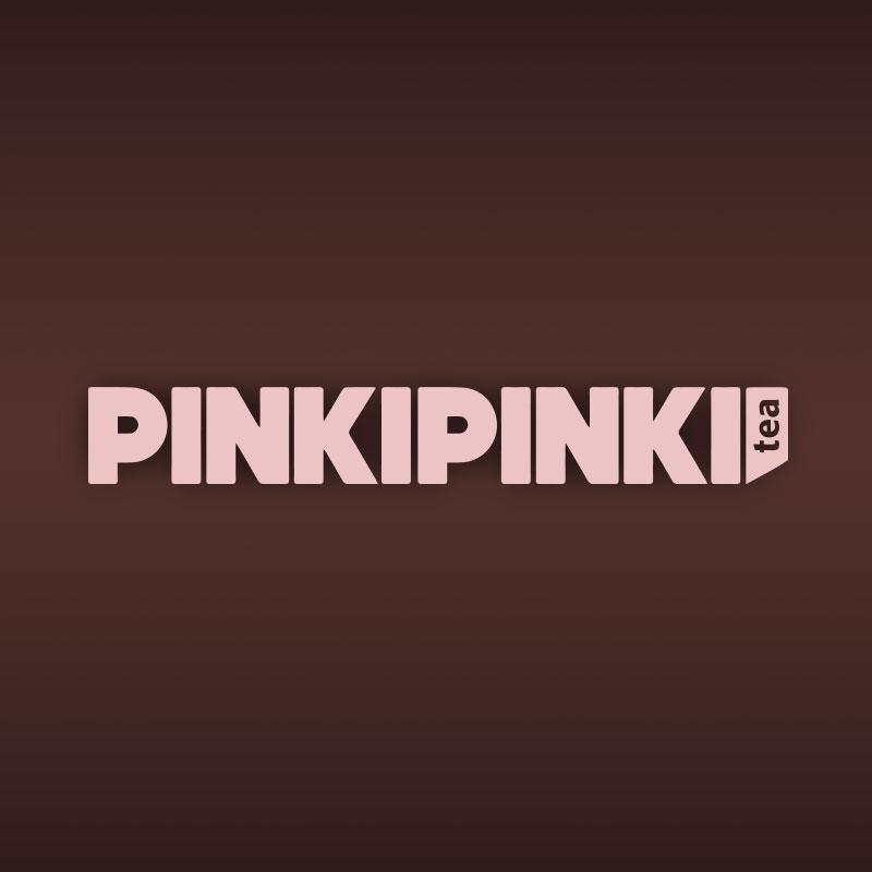 PINKI PINKI Tea logo