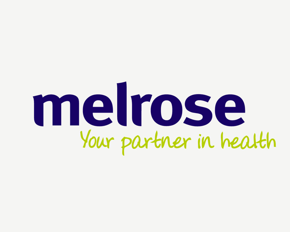 Melrose Health Logo