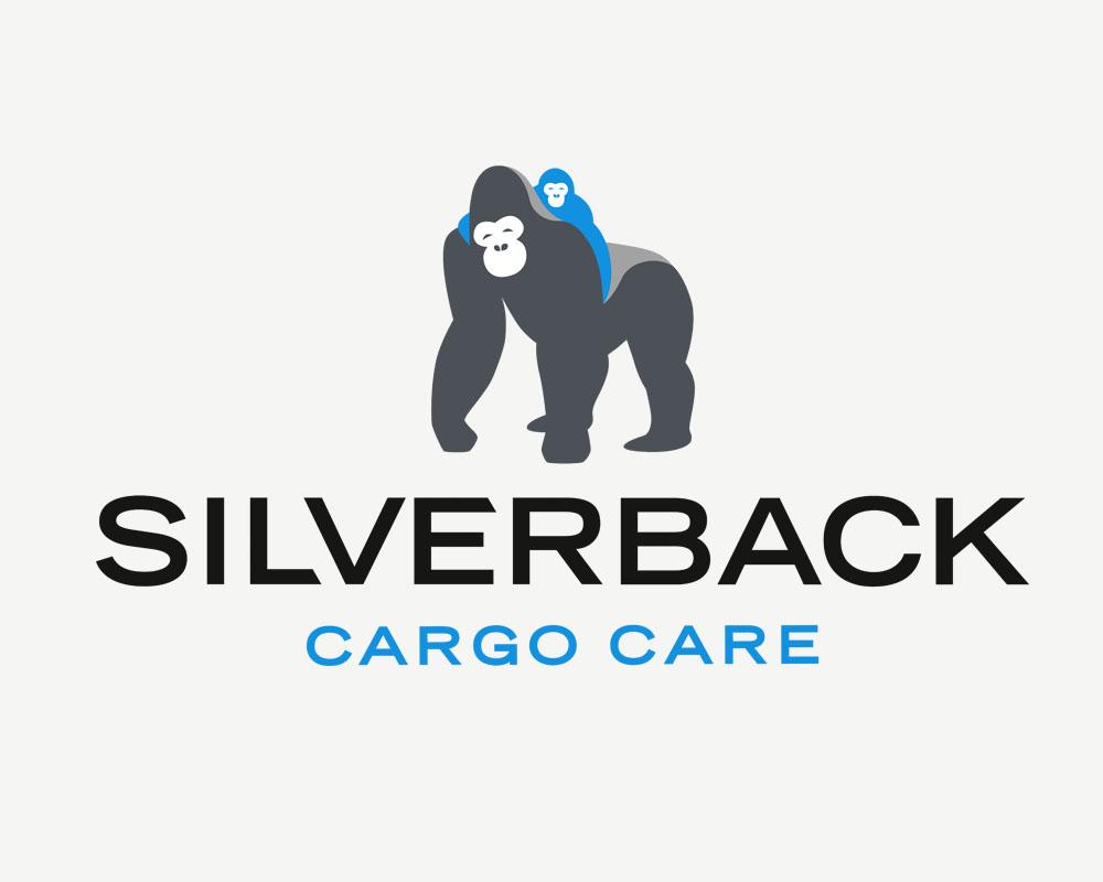 Silverback Cargo Care Logo