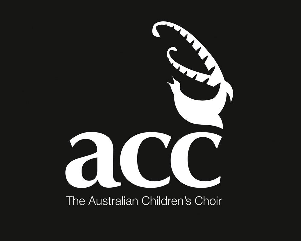 The Australian Children's Choir Logo