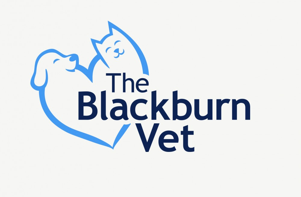 The Blackburn Vet Logo