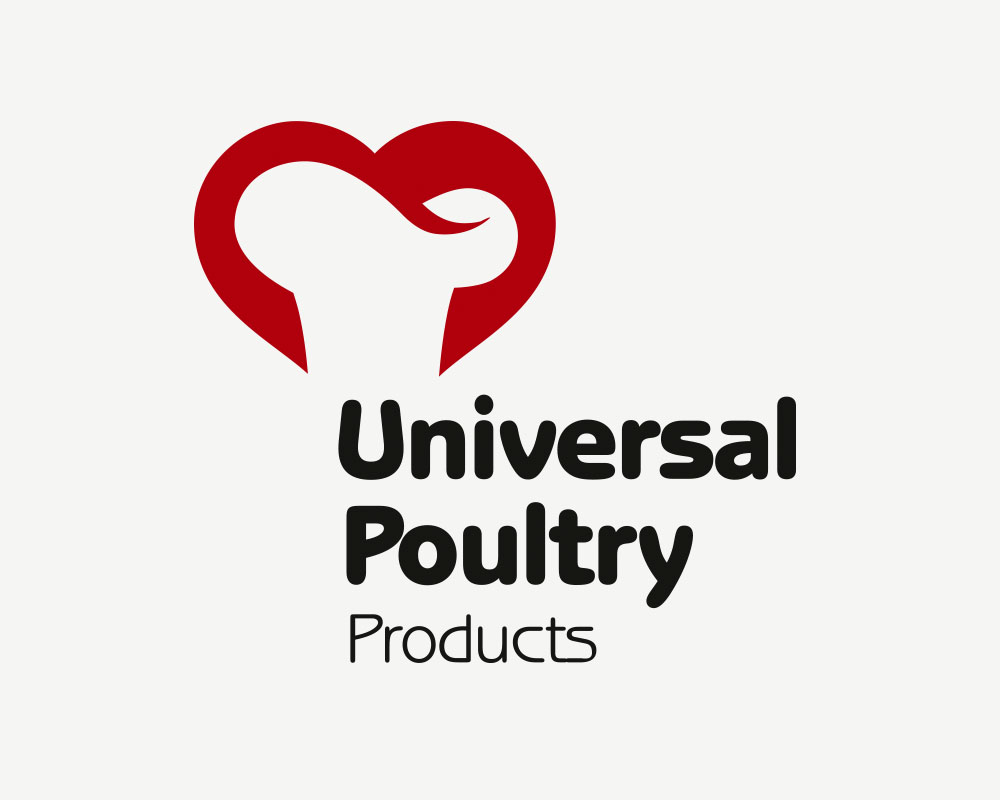Universal Poultry Products Logo