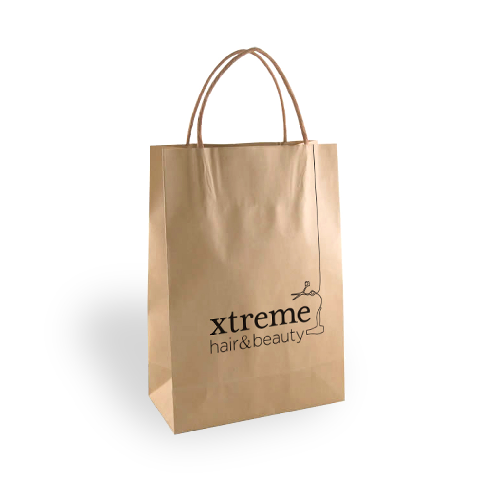 Xtreme Hair & Beauty Carry Bag