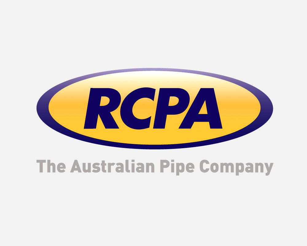 RCPA new logo design